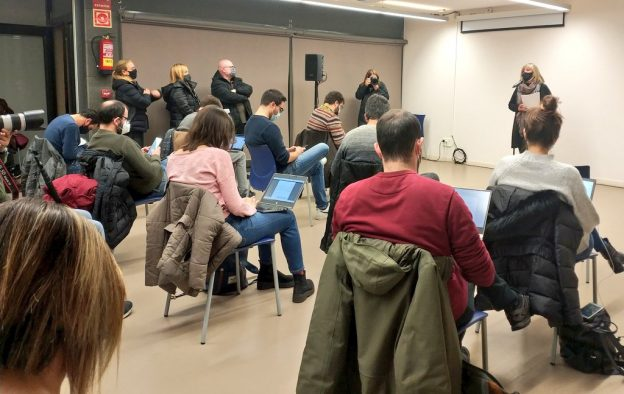 Núria Marín i la seva cap de gabinet declararan com a investigades pel cas Consell Esportiu
