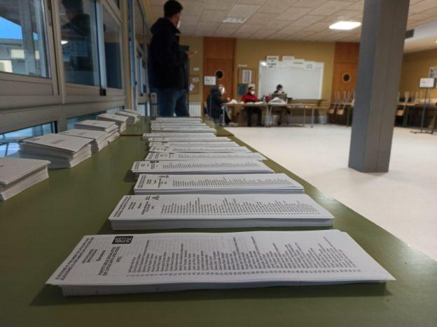 L'Hospitalet viu les eleccions catalanes amb més abstenció dels últims 30 anys, amb àmplia victòria del PSC