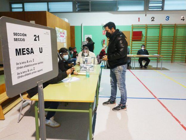 El significant buit: el 14F i els resultats electorals a l'Hospitalet