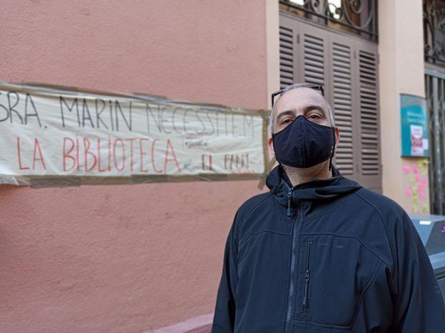 """Som Santa Eulàlia: """"Estan prioritzant el districte cultural a la cultura als barris"""""""