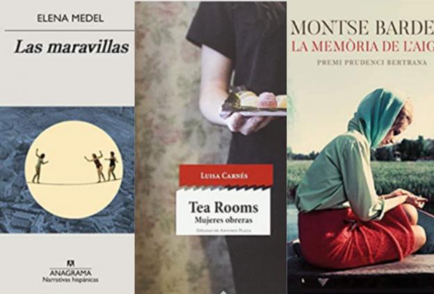 8M- Llibres que parlen de nosaltres