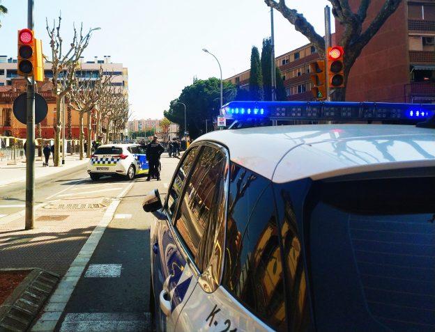 La Policia Local de l'Hospitalet de Llobregat té nou cap: Ramon Dosaigues, i és d'El Prat