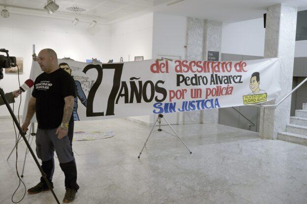 El documental Nosotros no Olvidamos guanya un festival internacional de cinema i drets humans