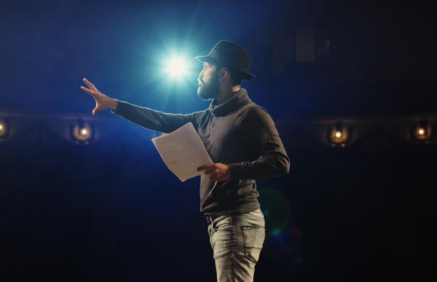El Joventut acull la mostra de Teatre Aficionat de l'Hospitalet