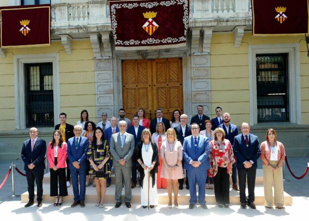5 punts clau a meitat de mandat de Núria Marín com a alcaldessa de l'Hospitalet