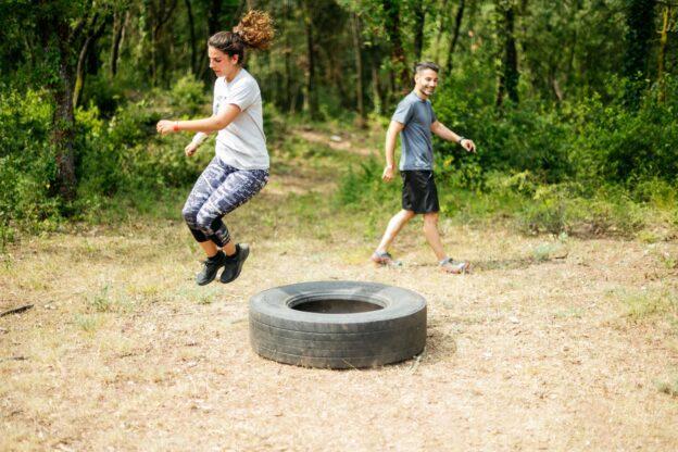 L'esport més saludable